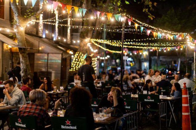 La publicación británica Time Out elaboró un ranking de 30 calles en distintas ciudades del mundo y una de Buenos Aires entró en el top 10