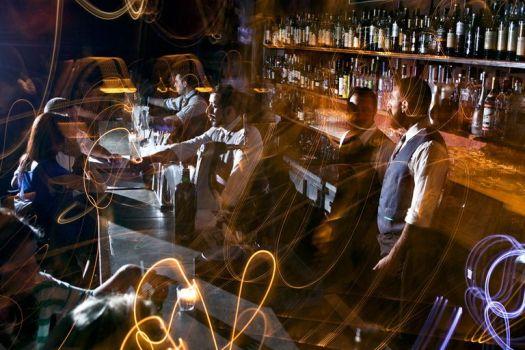 878, un bar que ya es un clásico en Palermo