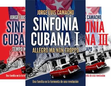 Sinfonía Cubana
