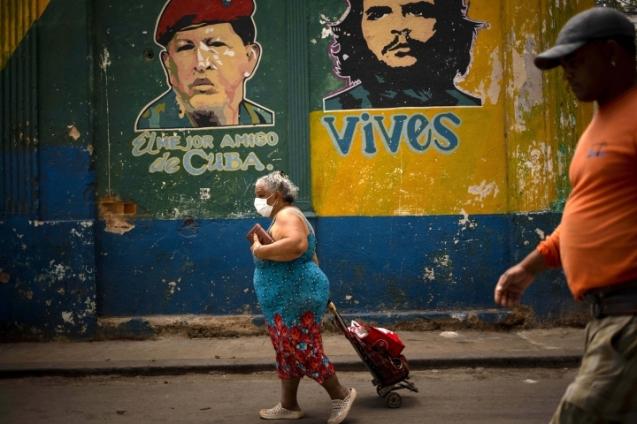 Cuba, Coronavirus, Bloqueo Interno embargo covid-19