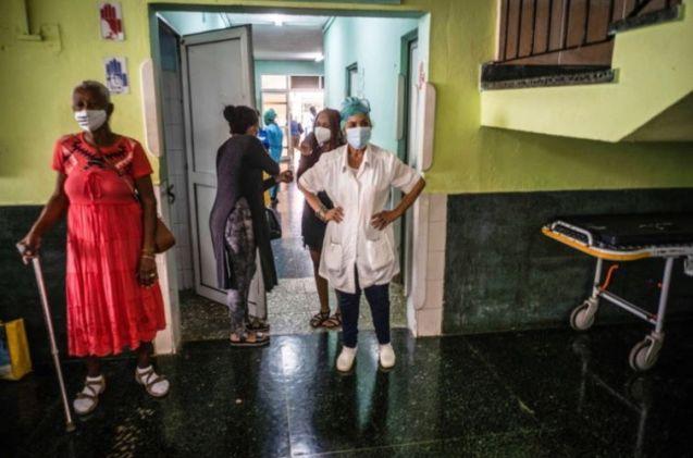 COVID-19, Coronavirus, Cuba